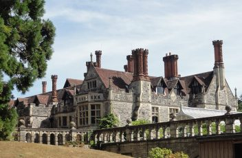 Rhinefield House Hotel Review