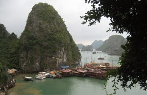 Escorted Vietnam Tour