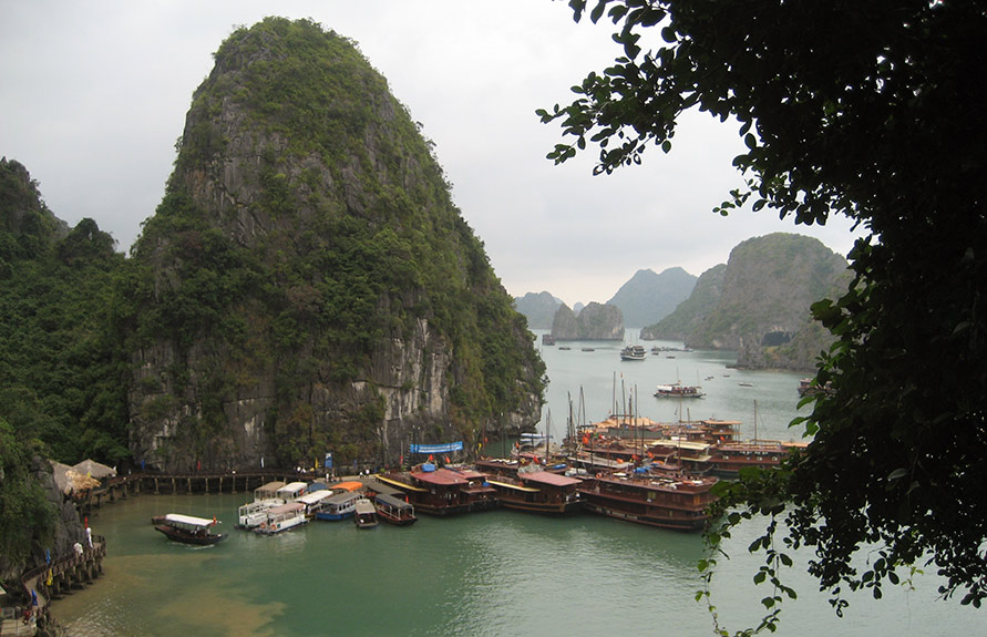 You are currently viewing Escorted Vietnam Tour