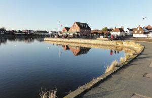 Emsworth, Hampshire