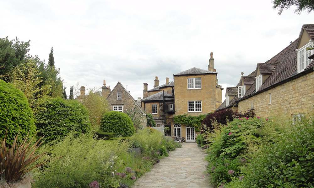 Cotswold House Hotel Review