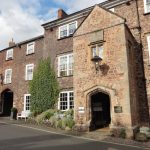 The Luttrell Arms – Dunster